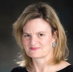 Professor Marina Morrow