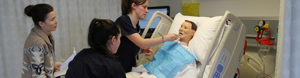 Nursing Simulation Centre