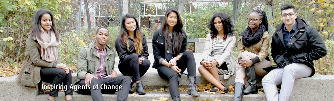 Inspiring Agents of Change