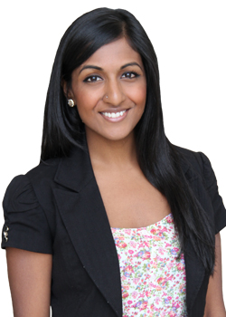 Anushika Jeyakumar