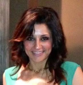 Niusha Barmala