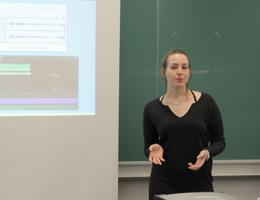Classroom Focused EE