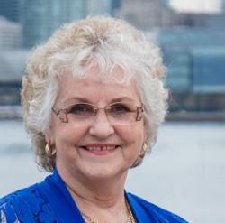 Elsabeth Jensen