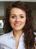Health Studies alumni Julia