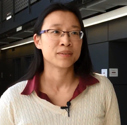 Professor Jennifer Kuk