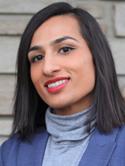 Global Health alumni Ranjana