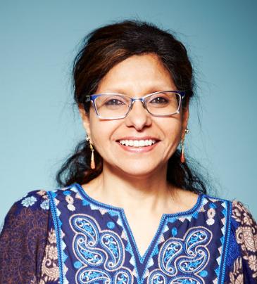 Shahirose Premji