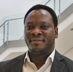 Professor Oghenowede Eyawo